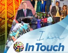 In Touch May 2018